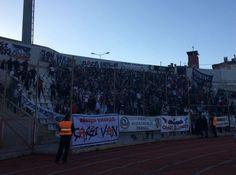 Beşiktaş'a taraftarından destek!