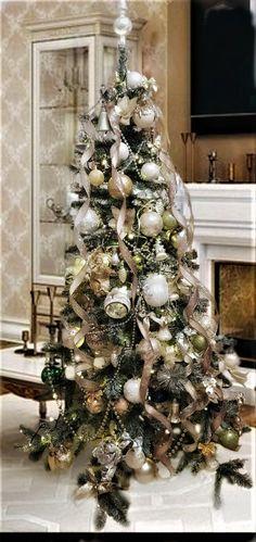Правильно создаю новогоднее настроение. Я справилась! Мы ее нарядили. Christmas Tree, Holiday Decor, Home Decor, Teal Christmas Tree, Decoration Home, Room Decor, Xmas Trees, Christmas Trees, Home Interior Design