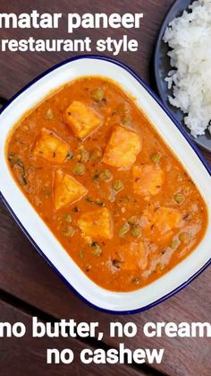 matar paneer recipe, restaurant style matar paneer with step by step photo/video recipe. this exotic paneer curry is cooked in a tomato & onion based sauce. Veg Recipes, Spicy Recipes, Kitchen Recipes, Vegetarian Recipes, Cooking Recipes, Vegetarian Curry, Cooking Tips, Chaat Recipe, Masala Recipe
