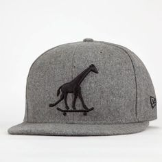 LRG Core Collection Higher New Era Mens Fitted Hat 195963115 | Fitted | Tillys.com