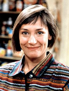 Before 'Roseanne', Laurie was an award winning theatre actress from Illinois who had also appeared as Leslie Glass in 'Desperately Seeking S...