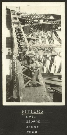 Brisbane Queensland, Brisbane City, Old Pictures, Old Photos, Cantilever Bridge, Sunshine State, World History, Newcastle, Historical Photos