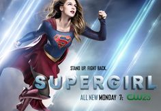 Supergirl grapples with whether or not to obey the President's orders regarding Rhea's latest actions. Monday at 7p on CW23!