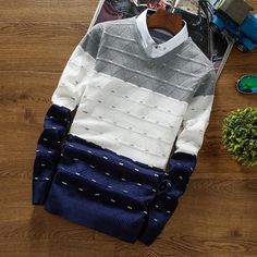 Fashion Fare two shirt Sweater