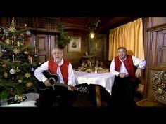 Weihnachten in den Bergen (30 min Musikvideo)