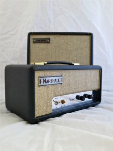 Marshall Offset – head and cab