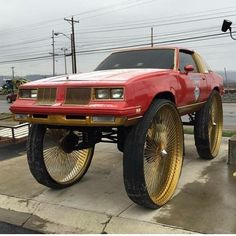 I don't want to live on this planet anymore ----------- by americanstrong_official Car Memes, Car Humor, Donk Cars, Lifted Cars, Old School Cars, Weird Cars, Camping Car, Jdm Cars, Sexy Cars