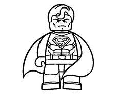 resultado de imagen para imagenes de super heroes para colorear superhero coloring pageslego