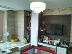 Apartamento com alto padrão de acabamento e decoração, composto de 3 quartos, 1 suíte, área de serviço, cozinha luxuosa, sala com espaço gourmet, hidromassagem no quarto master, com uma bela vista para o mar e 1 vaga de garagem