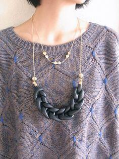 Ami necklace