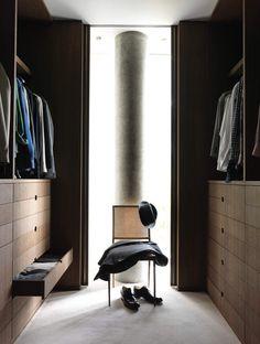 Tailored symmetry by Yabu Pushelberg. Photo by Jonny Valiant.