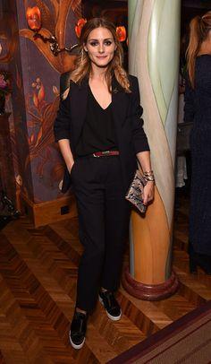 Non si smentisce mai, nemmeno alla fashion week: Olivia Palermo è l'icona della moda più imitata e questi sono i look street style più belli da copiare