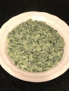 Copycat Cheddar's Spinach dip.   THE BEST EVER!  Seriously... the best.