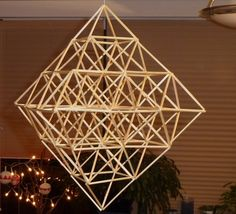 Diy And Crafts, Ceiling Lights, Traditional, Home Decor, Geometry, Decoration Home, Room Decor, Outdoor Ceiling Lights, Home Interior Design