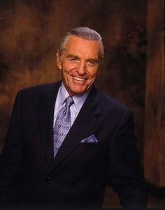Jerry Douglas - John Abbott patriarch of Young and the Restless