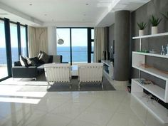 Waterfall Cascades - Exclusive self-catering suites, overlooking Umhlanga beachfront on the Indian Ocean. Boasting eighteen luxury en-suite apartments with either one, two or three bedroom option. Each apartment has a fully-equipped . Weekend Getaways, Apartments, South Africa, Catering, Waterfall, Coast, Ocean, Indian, Luxury