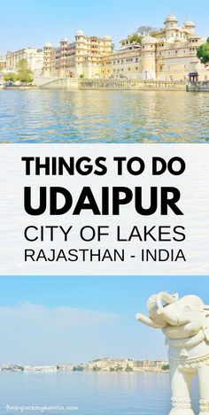 BEST places to visit in Udaipur ? Backpacking Rajasthan North India : Travel India for best things to do in Udaipur India, Rajasthan tour. Best places to visit in India like City of Lakes India. Kerala Travel, India Travel Guide, Asia Travel, Beautiful Places To Visit, Cool Places To Visit, Places To Travel, Travel Destinations, Travel Tips, Travel Ideas