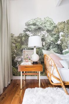 You Will Want Everything in Emily Henderson's Stylish Nursery