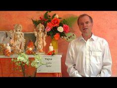 Yajna – Opfer, Ritual - Sanskrit Wörterbuch - mein.yoga-vidya.de - Yoga Forum und Community