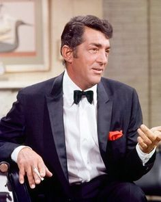 """One thing that sixties television had that people miss out on these days is """"variety shows""""....meaning they had comedy skits, different guests each week, different musical acts, etc. One such show I remember from the sixties was The Dean Martin Show."""