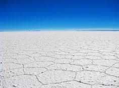 Salar de Uyuni. Bolívia. by Fabio Sant'Ana