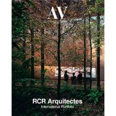AV Monografías 175 RCR Arquitectes