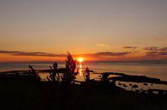 #Sunset #Aberlady