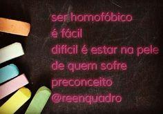 Porque toda forma de amor é indispensável!  Dia Internacional contra a Homofobia International Day Against Homophobia // #gay #againsthomophobia #contrahomofobia #respeito #respect #mensagem #frases #love #life #vida #design #amazing #amor #pensamentos #instadaily #poema #art #instagood #inspiration #illustration #handmade #me #caligrafia #lettering #poesia #decor #quadro #reenquadro