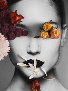 Martin Vallin     Flower Girl