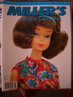 miller's fashion doll magazine