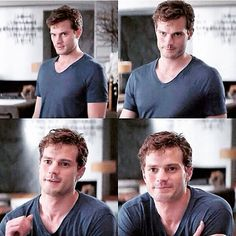 Fifty Shades Of Grey @fifty_shades_obsession Instagram photos | Websta