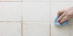 Uw badkamer zal schitteren!, Hier is de beste Tegel en Voegmortel reiniger.