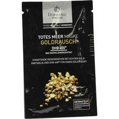 DERMASEL Maske Gold EXKLUSIV:   Packungsinhalt: 12 ml Gesichtsmaske PZN: 07387344 Hersteller: Fette Pharma AG Preis: 1,27 EUR inkl. 19 %…