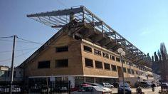 Groundlager - Priština – Stadiumi i qytetit Priština