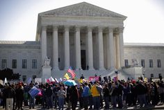 Supreme Court Bans Protests On Its Own Grounds- ONCE UPON A TIME the US had a Court System that UPHELD the Constitution! (Obama's TRANSFORMATION!)