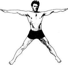 Христо от Лясковец: Системни упражнения – източник на здраве