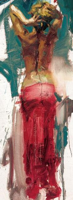 """Graceful Splendor"" Henry Asencio"
