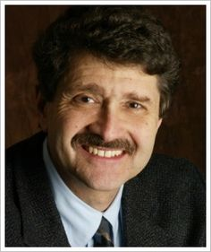 Radio talk show host and author Michael Medved. Appreciate his ability to talk about politics and world situation concisely and clearly.