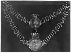 Amtskette Larp, Chain, Jewelry, Accessories, Necklaces, Jewlery, Jewerly, Schmuck, Jewels