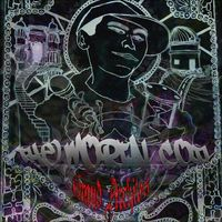 The Mortal Coil (feat. Main Flow, Izm White, 5th Seal, PANIK!, Illastr8ed, Epic Beats, Oskar Mike, Vherbal & D.J.) by The Grand Architect