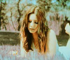 """Lana Del Rey by Neil Krug """"Ultraviolet White"""" #LDR"""