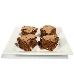 Gluten Free Chocolate Brownie - amazing!! You'd never tell the difference :D