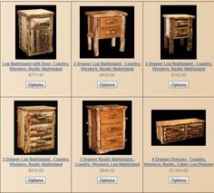http://www.rusticfurnituremarket.com/Aspen-Line_c13.htm - country furniture We Custom Build Rustic, Mountain, Log, Country and Western Furniture. Our furniture is Made in the USA! https://www.facebook.com/bestfiver/posts/1435355096677461 #westernfurniture