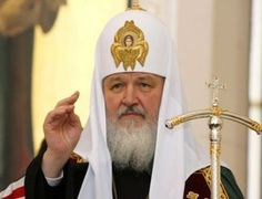 SOOLARBOY: Патриарх Кирилл заступился за русский народ