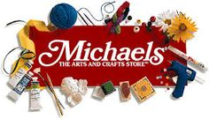 Micheal's Arts & Crafts Store: 50% off Any Regular Purchase Coupon!