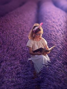Relax violet by Pier Luigi Saddi | My Photo | Scoop.it