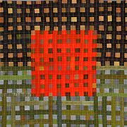 Eleanor McCain - Art Quilts: Galleries