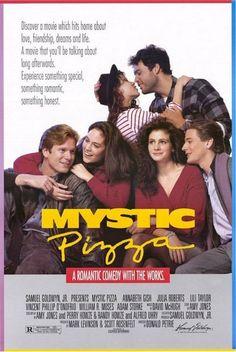 Mystic Pizza ミスティック・ピザ