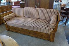 Sofa bei HIOB Bern-Breitenrain  #Schnäppchen #Trouvaille