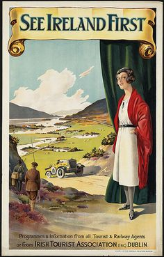 See Ireland first by Boston Public Library, via Flickr
